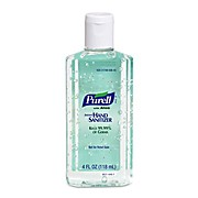 Thumbnail Image for PURELL® Advanced Instant Hand Sanitizer with Aloe