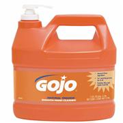 Thumbnail Image for GOJO® NATURAL ORANGE™ Smooth Hand Cleaner