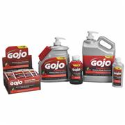 Thumbnail Image for GOJO® Cherry Gel Pumice Hand Cleaner