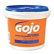 Thumbnail Image for GOJO® FAST WIPES® Multi-Purpose Towels
