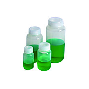 Polypropylene Wide Mouth Reagent Bottles