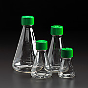 Thumbnail Image for Erlenmeyer and Fernbach Flasks