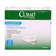 Thumbnail Image for CURAD® Sterile Non-Adherent Pads
