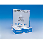 Whatman Grade 1 Qualitative Filter Papers